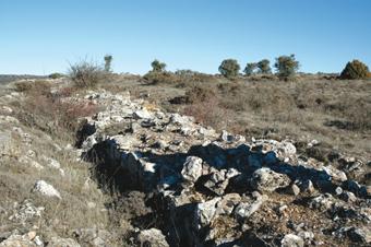 Castro romano de La Cerca