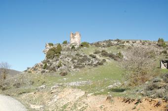 Torre de los Moros