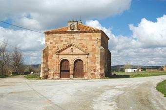 Ermita de la Soledad.- Anguita