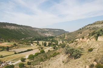 Valle del Badiel