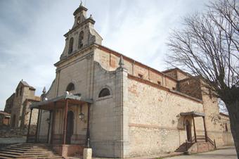 Santuario de Barbatona