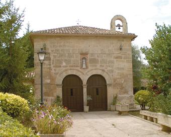 Ermita de la Soledad en Cifuentes