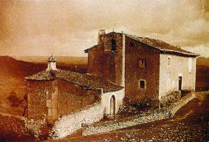 Ermita del Beato