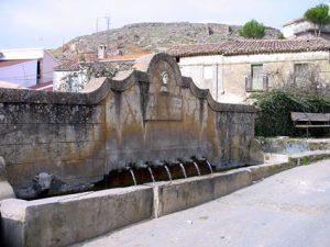 El Sotillo. Fuente