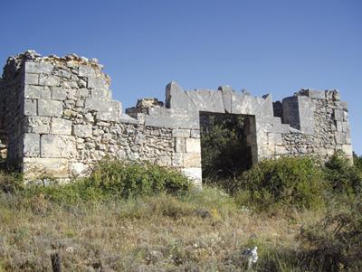 Ermita de San Matías
