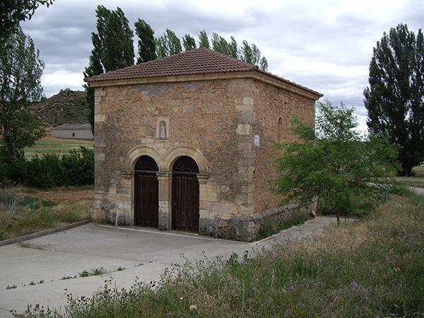 Las Inviernas. Ermita