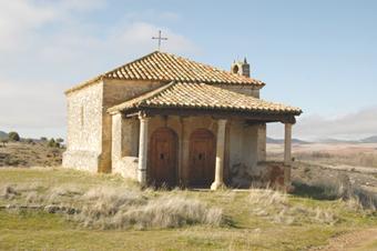 Ermita de la Soledad de Mandayona
