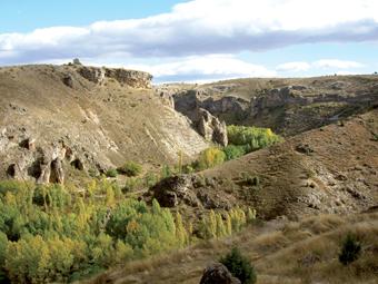 Parque Natural del Río Dulce