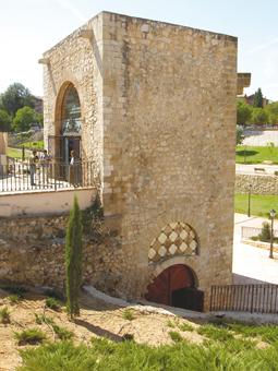Torreón de Alvarfañéz de Minaya