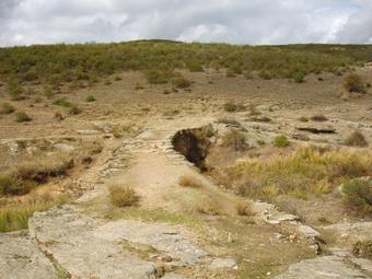 Camino de Congostrina
