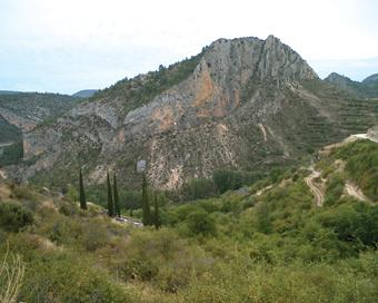Cercanías de Huertapelayo