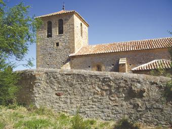 Iglesia de Motos
