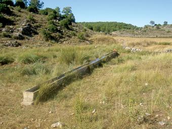 Camino de Navalpotro
