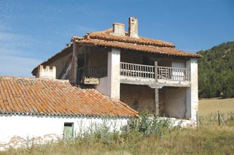 Casa Fuerte de la Vega de Arias