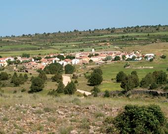 Villar de Cobeta
