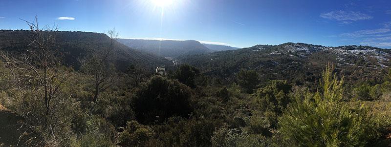 Valle de Fuentelencina