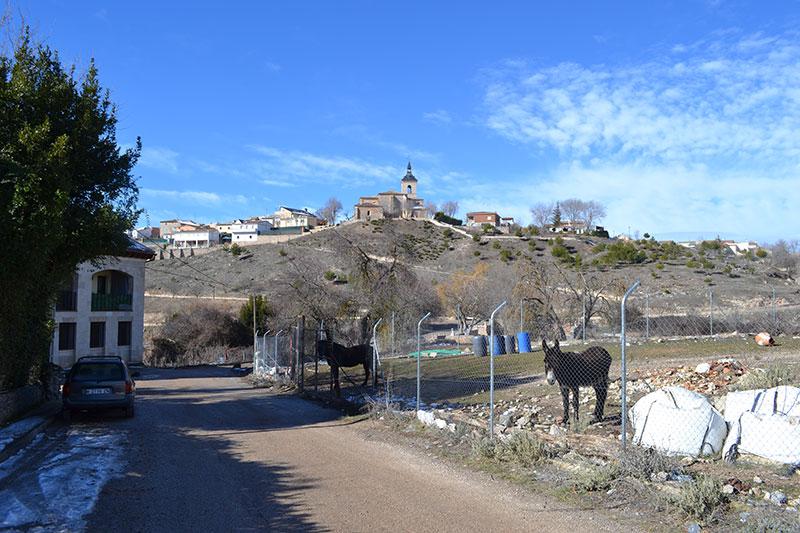 Fuentelencina