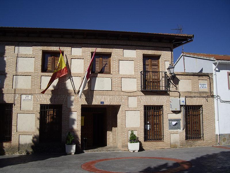 Ayuntamiento de Mesones