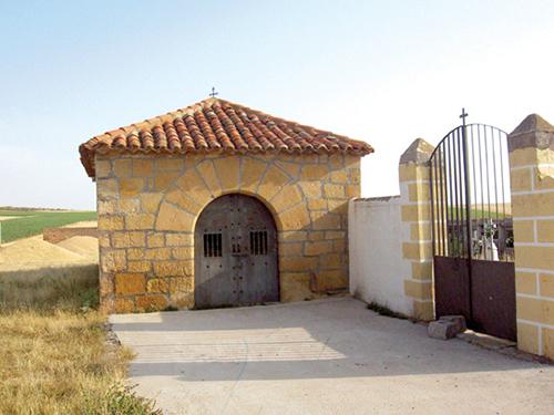 Ermita de Pardos