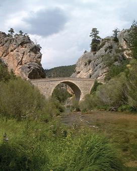 Puente de Peñalén
