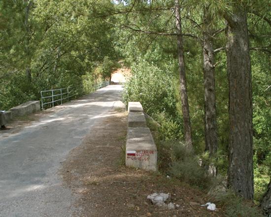 Puente de San Pedro