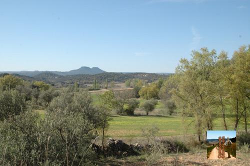Camino de Sotoca