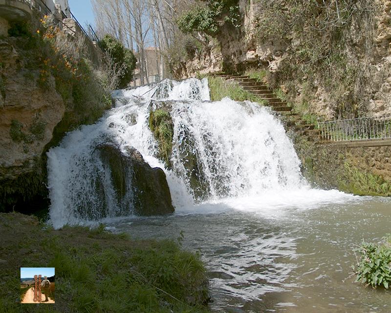Río Cifuentes en Trillo