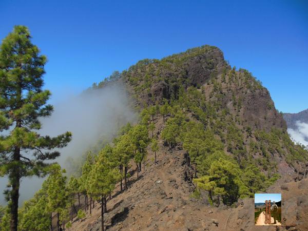 Pico Bejadano (1.852 m)