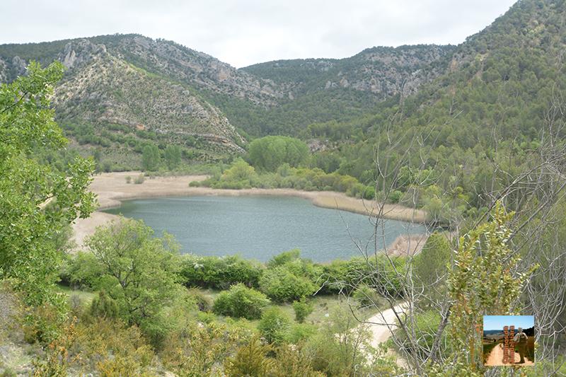 Laguna de Taravilla