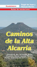 Caminos de la Alta Alcarria