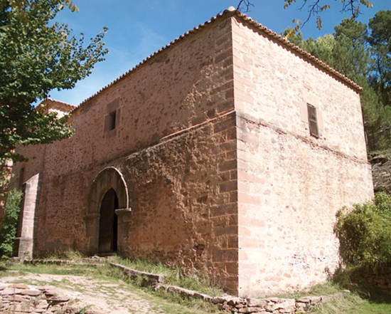 Ermita de Montesinos