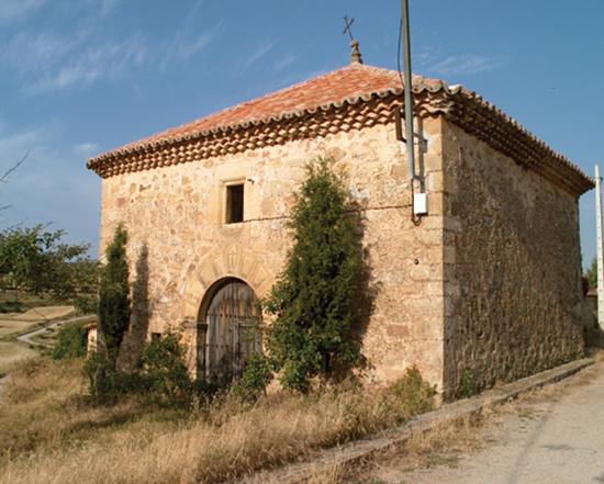 Ermita de Torremocha del Pinar