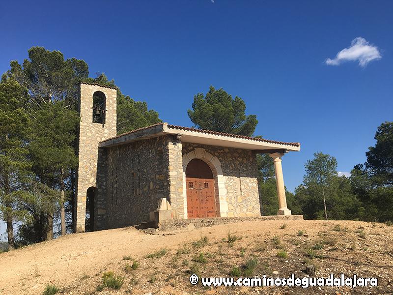 Ermita de la Virgen de la Dulce Alcarria