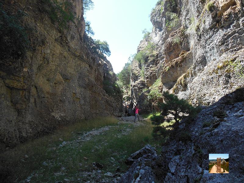 Estrecho de Carangosto