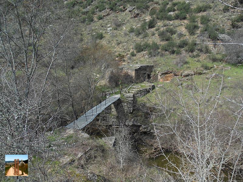 Puente sobre el Bornova