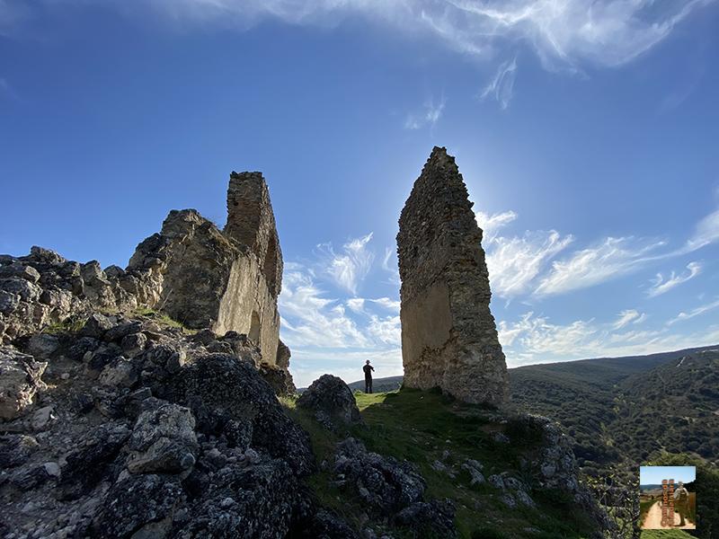 Castillo de Doña Urraca