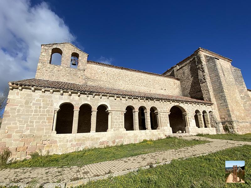 Iglesia parroquial de Beleña de Sorbe